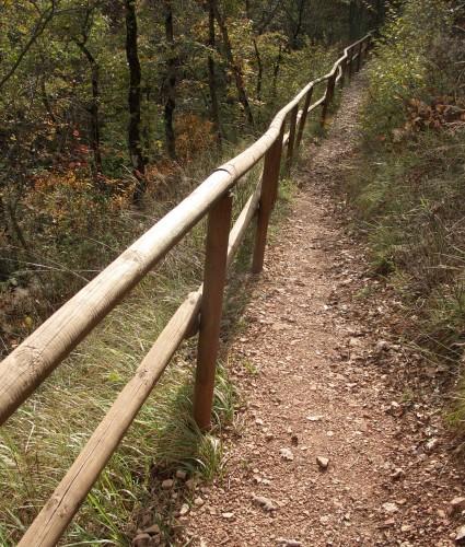 il sentiero bf