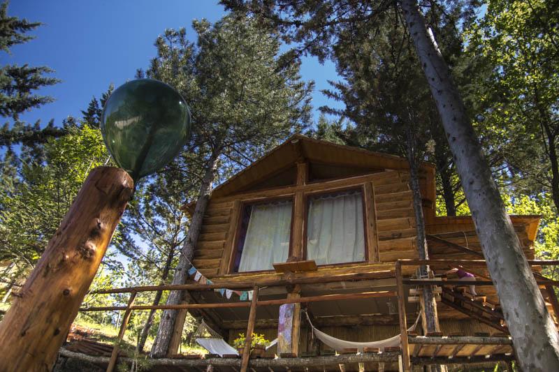 La casa dei sogni bosco dei folletti urbania for Costruisci la tua casa dei sogni